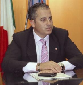 Massimiliano Scarabeo foto comunicati stampa